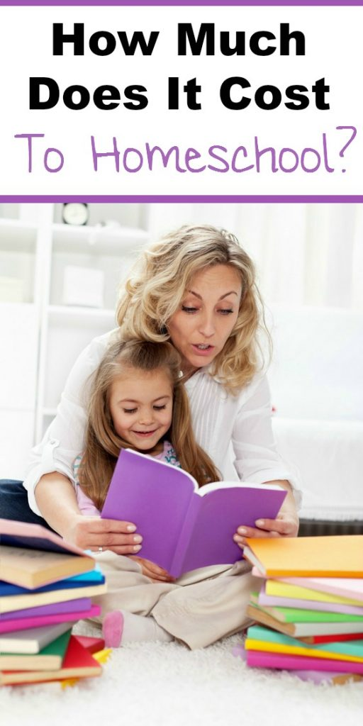 Find out if you can afford to homeschool your kids! Homeschooling | Homeschool Planning
