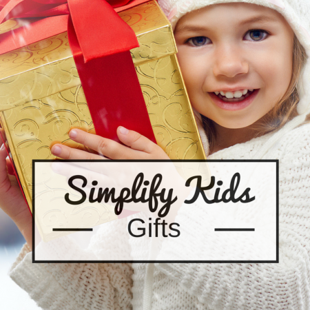 Simplify your holiday shopping this year with this simple strategy!