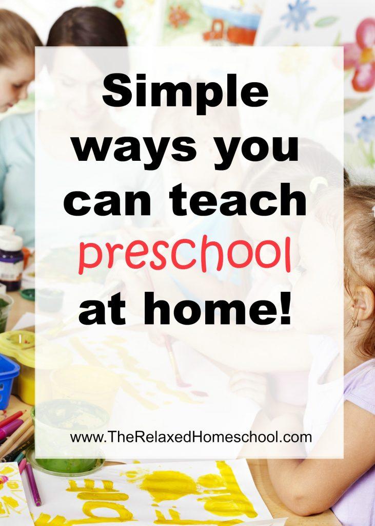 preschooltips