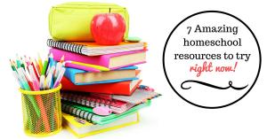 homeschoolresourcestotry