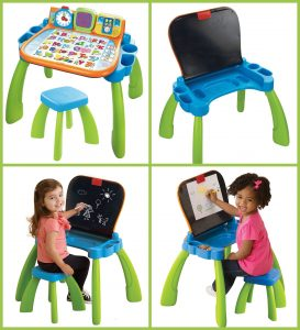 Vtech Learning desk
