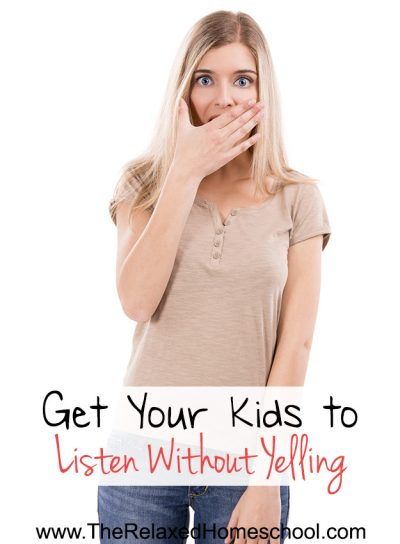 -Get Your Kids To Listen Without Yelling