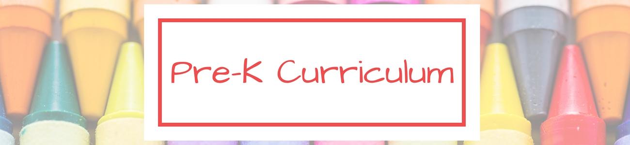 Pre-K Curriculum Pack (1)