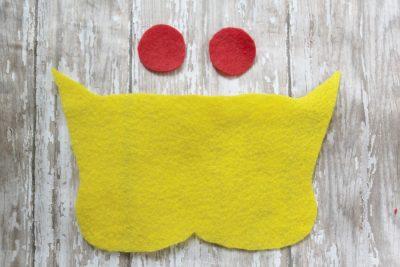 Pikachu Crafts (2)