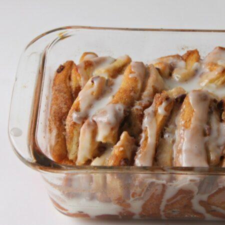 Cinnamon Walnut Pull Apart Bread f