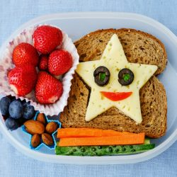 Lunch box ideas for homeschool