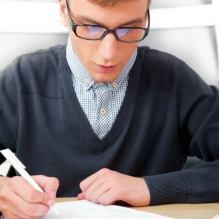 Preparing Your Homeschooled Teenager for College2