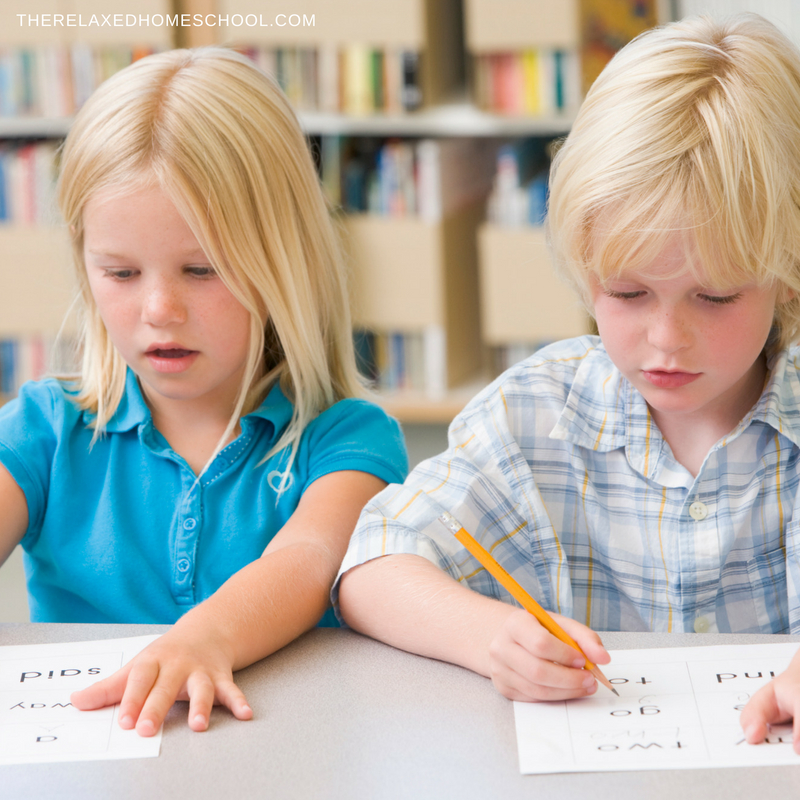 using sight words as a reading tool