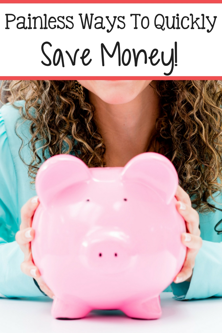 Finally! An easy way to save some real money! You can start using these ideas right away and start saving money fast!