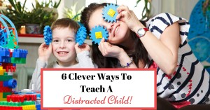 6 Clever Ways To Teach A