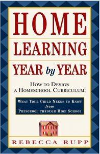 homeschooling book