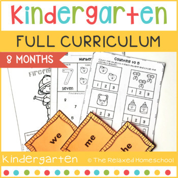 You can homeschool Kindergarten for FREE! Learn how!