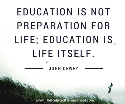 So true! We are always learning and always growing!