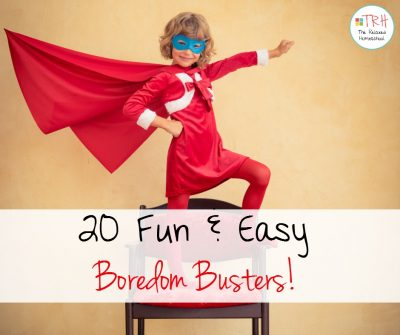 Bordom Busters 2