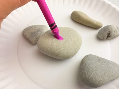 hot rocks painting craft for kids3