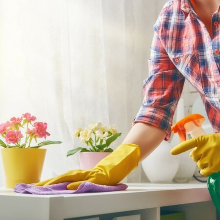 How to Start the Day with a Clean and Clutter-free Home