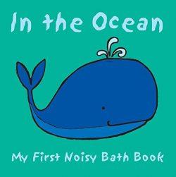In the Ocean Bath Book