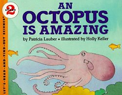 An Octopus Is Amazing