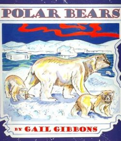 Polar Bears by Gale Gibbson