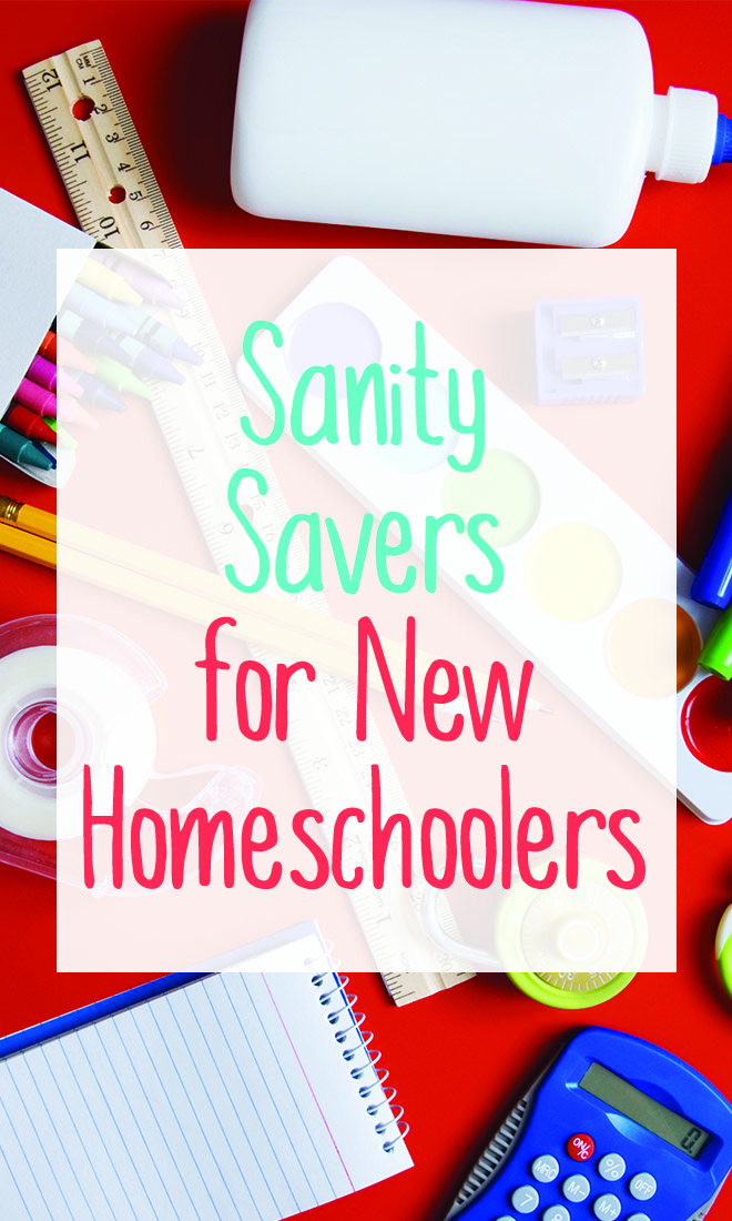 Homeschooling can be extremely overwhelming for those just starting out. The good news is, that it  doesn't have to be difficult!  Here are some great homeschooling tips that I wish I had known when I first started homeschooling!