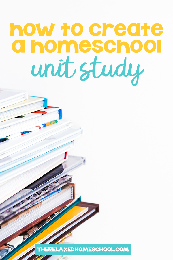 Unit Studies are an effective way to teach on subjects that your children love! Find out how easy it can be to create your very own unit studies!